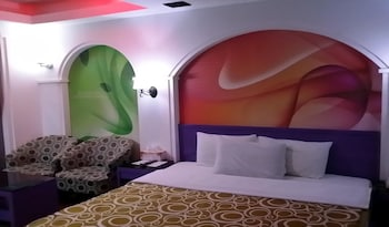 Фото SKY Hotel у місті Чеонан