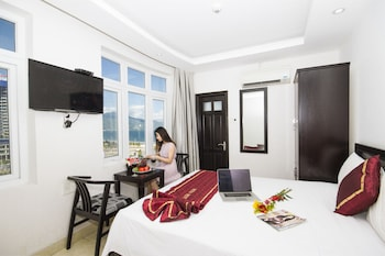 Fotografia hotela (Misa Hotel) v meste Da Nang