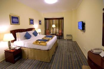 תמונה של Al Eiman Al Qibla Hotel באל-מדינה