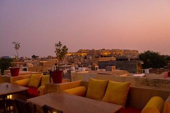 Bild vom Hotel Pleasant Haveli in Jaisalmer