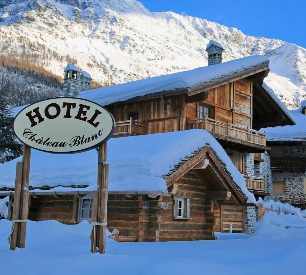 Prenota Hotel Chateau Blanc a La Thuile - Hotels.com