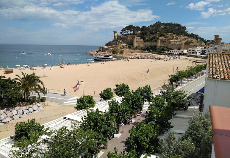 Hotel Corisco, Tossa de Mar, Camera Standard, balcone, vista mare, Camera