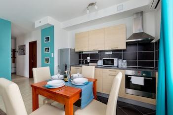 Imagen de Sun Resort Apartments en Budapest