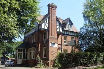 Picture of Awentsbury Hotel in Birmingham