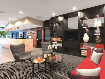 Fotografia do Adina Apartment Hotel Sydney Airport em Mascot