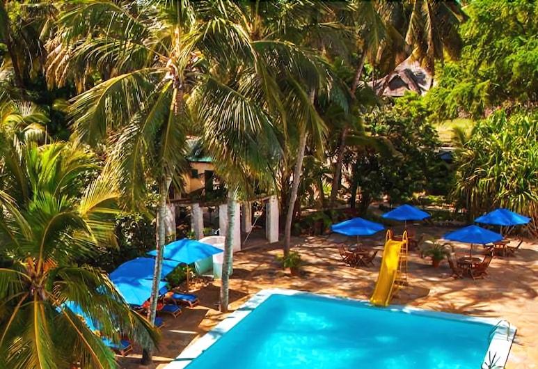 Kahama Hotel Mombasa, Mombasa, Alberca