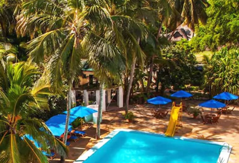 Kahama Hotel Mombasa, Mombasa, Havuz