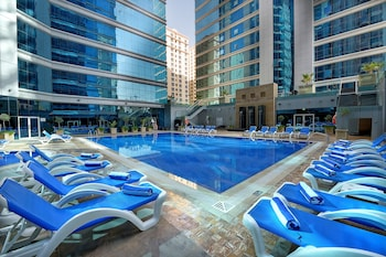 Picture of Ghaya Grand Hotel in Dubai
