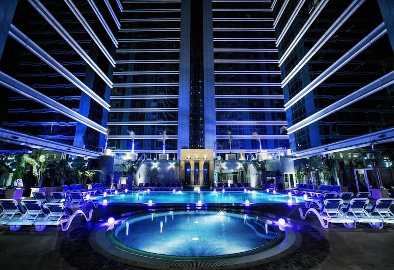 Ghaya Grand Hotel, Dubajus