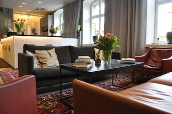 Slika: Långholmen Hotell ‒ Stockholm