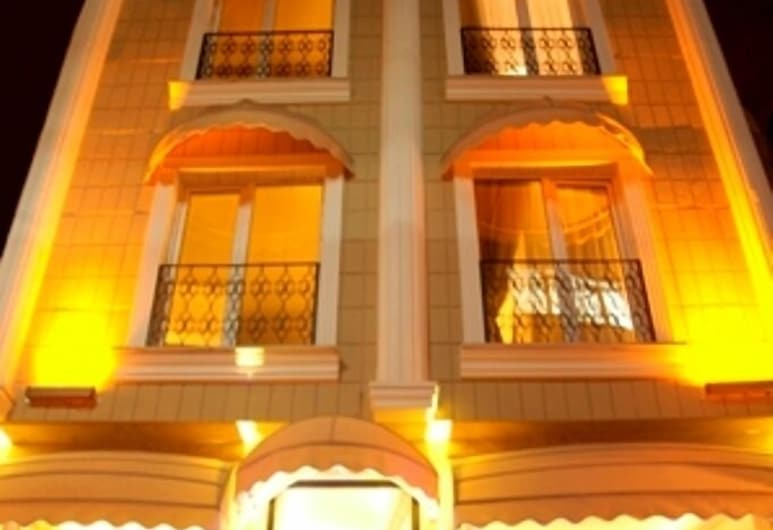 Pearl Hotel Istanbul, Istanbul