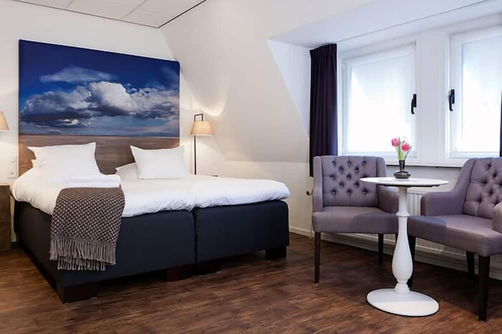 Deluxe-dobbeltværelse - Udvalgt billede