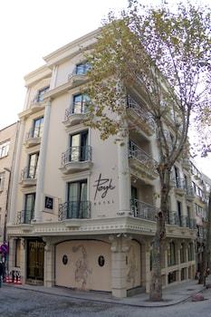 Picture of Peyk Hotel  in Istanbul