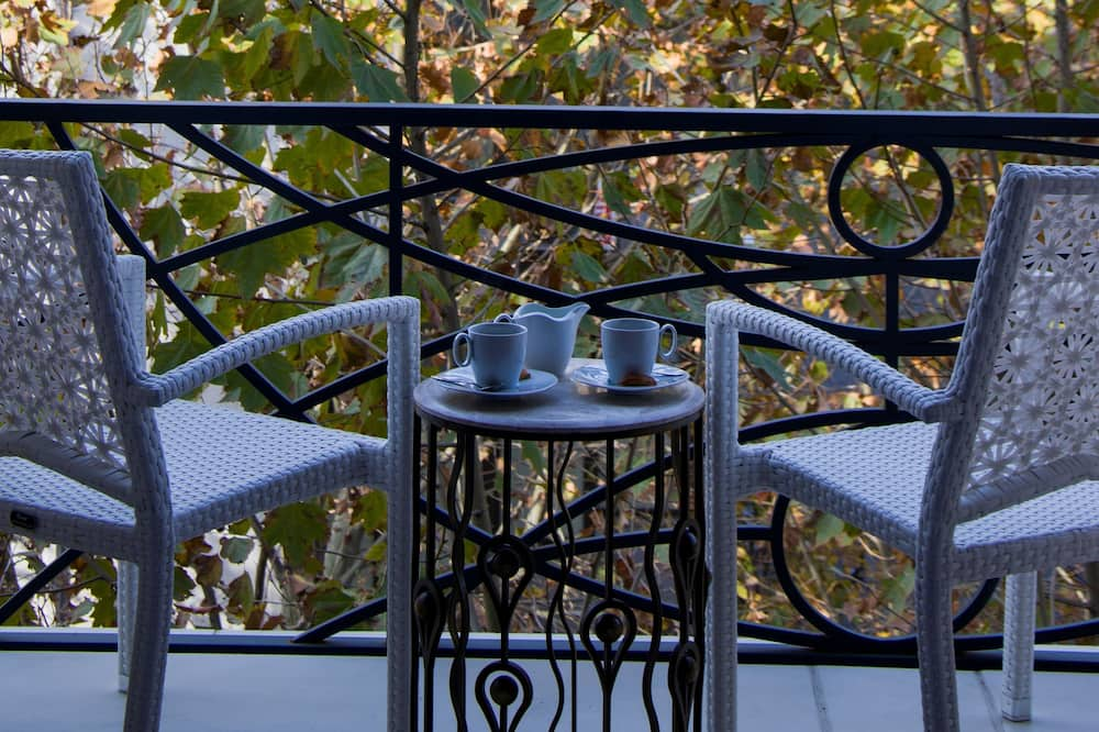 Habitación doble, balcón - Habitación
