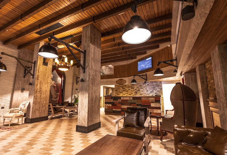 Raymar Hotels Ankara, Ankara, Lobi