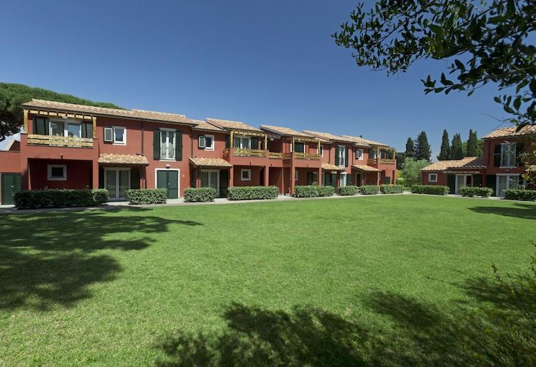 Pineta Residence, Orbetello
