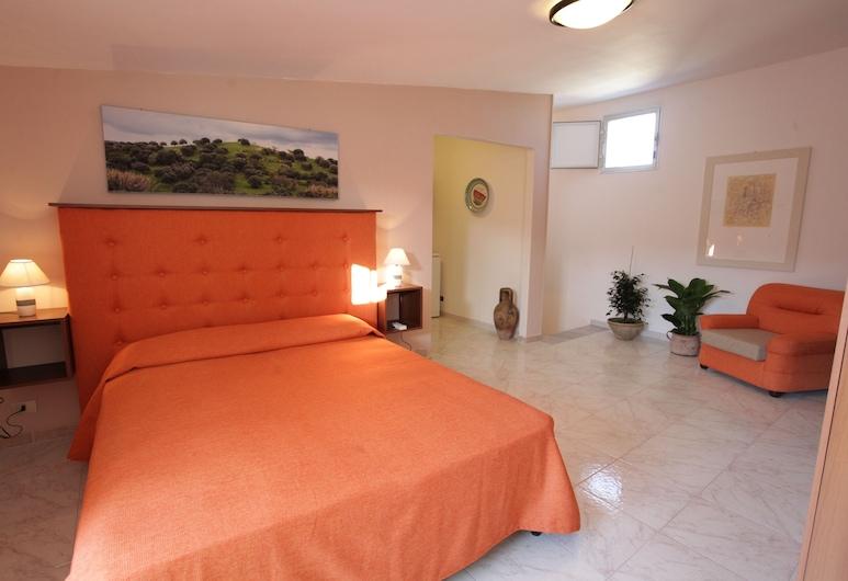 Case Francesco, Ragusa, Habitación doble tradicional, para no fumadores, vista a la ciudad, Habitación