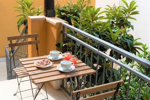 聖馬可渡假屋公寓飯店/
