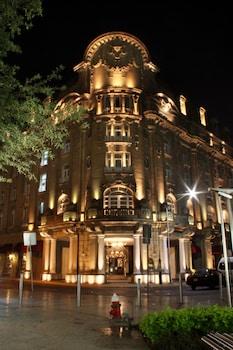 Nuotrauka: Gamma de Fiesta Americana Monterrey Gran Hotel Ancira, Monterėjus