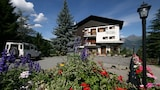Book this Free wifi Hotel in Gressan