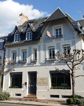 Image de Hôtel de la Côte Fleurie à Deauville