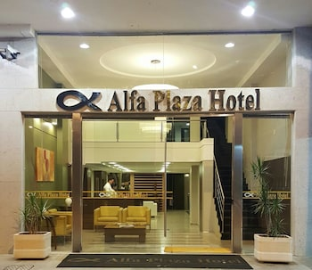 Picture of Alfa Plaza Hotel in Nucleo Bandeirante