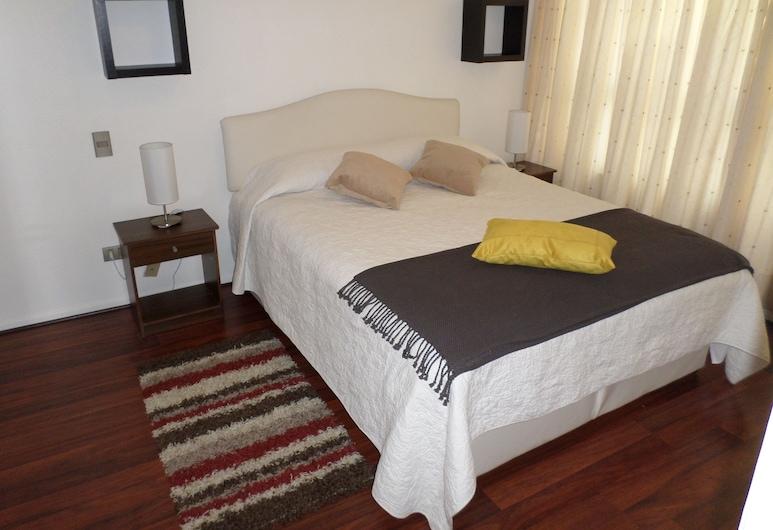 Sys Suites Nueva San Martin, Santiago