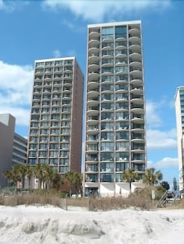 Picture of The Palms by Suite at the Beach in Myrtle Beach