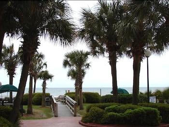 Obrázek hotelu The Palms by Suite at the Beach ve městě Myrtle Beach