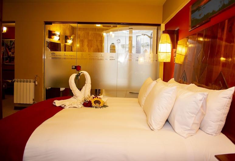 ROYAL INN HOTEL PUNO, Puno, Suite – royal, Gjesterom