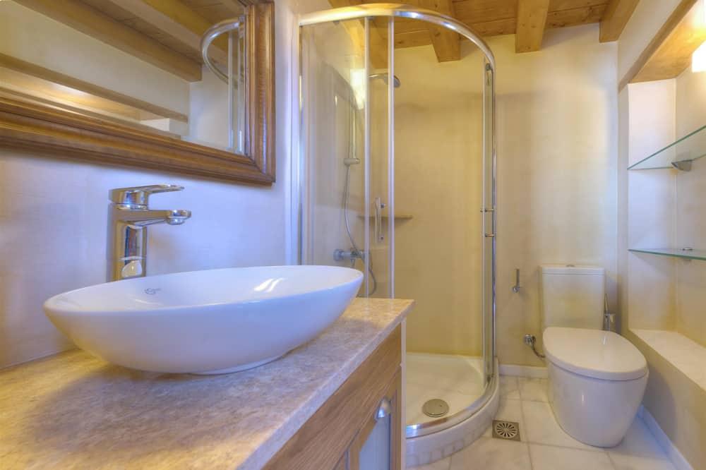 高級公寓 (Loft & Balcony) - 浴室