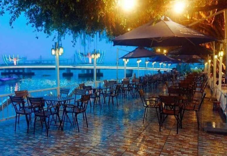 Kim Lan Hotel Can Tho, Can Tho, Restoran na otvorenom