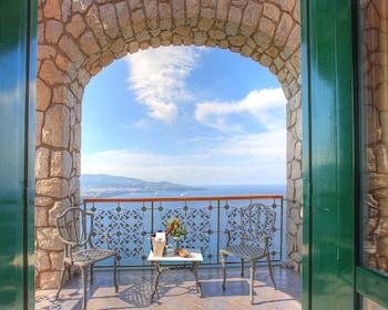 Bild vom Hotel Mega Mare in Vico Equense