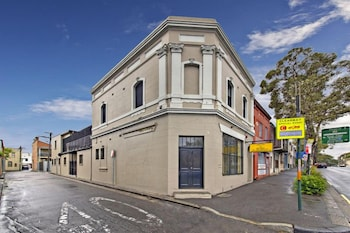 Picture of Sinclairs City Hostel in Surry Hills