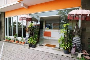 Naktsmītnes Sanur Ayu Hotel attēls vietā Denpasara