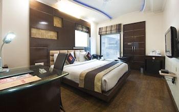 Foto Hotel Le Cadre di New Delhi