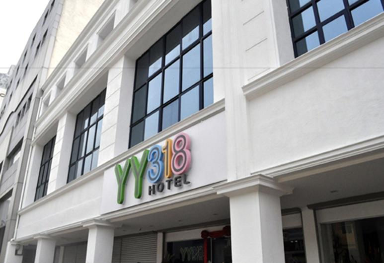 YY318 酒店, 吉隆坡