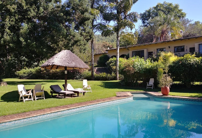 Laughing Waters Guest House, Bushbuckridge, Outdoor Pool
