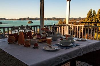 Hình ảnh Marlin House Bed and Breakfast tại Thị trấn Paihia