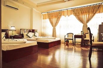 Can Tho bölgesindeki Lan Vy Hotel resmi