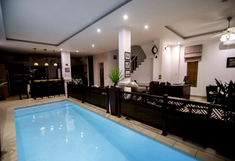 Frangipani Boutique Hotel, Da Nang, Pool