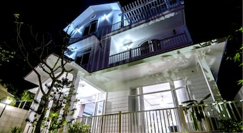 Picture of Frangipani Boutique Hotel in Da Nang (and vicinity)