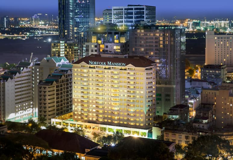 Norfolk Mansion Luxury Serviced Apartment, Ho Chi Minh City
