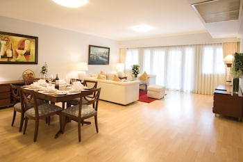 Picture of Norfolk Mansion Luxury Serviced Apartment in Ho Chi Minh City