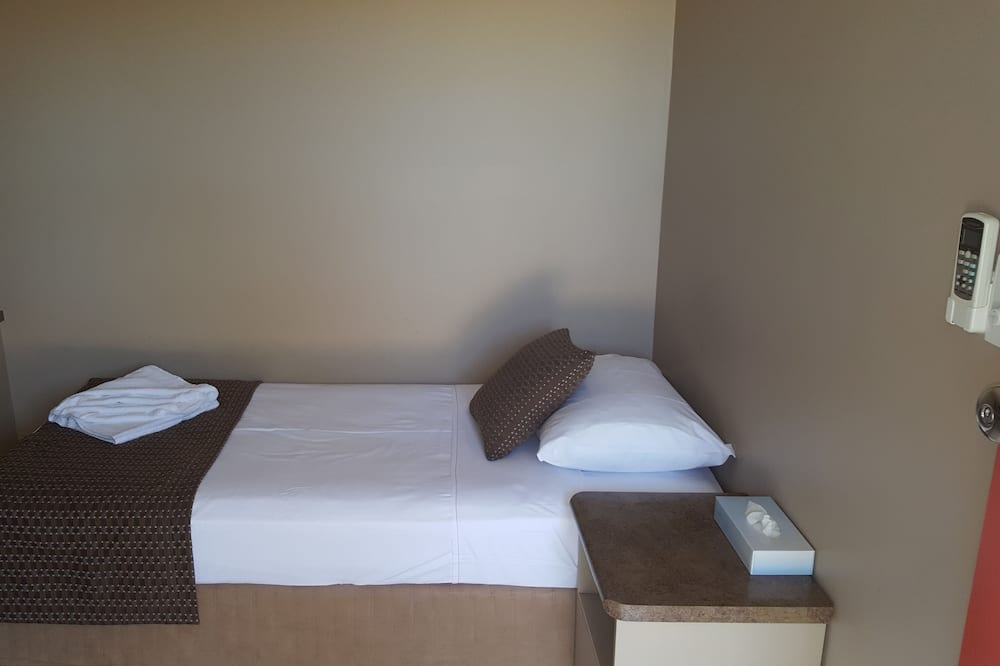 Habitación básica - Servicio de comidas en la habitación