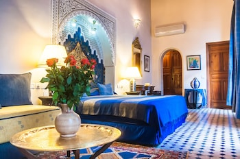Picture of Riad Zamane & Spa Fès in Fes