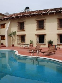 Picture of Hotel Santa Clara in San Cristobal de las Casas