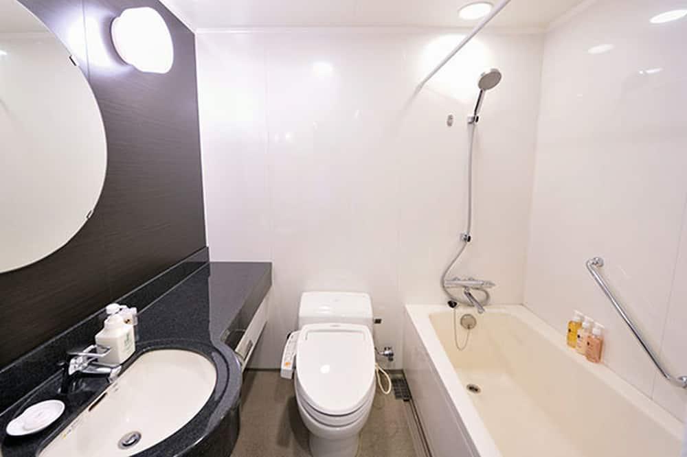 Superior Twin soba, za nepušače (29 sq. m.) - Kupaonica