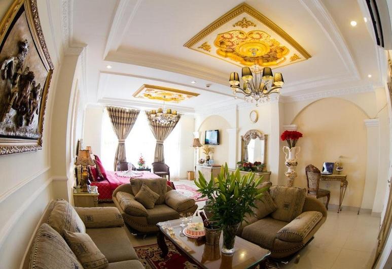 Louis Hotel, Da Nang, Studio suite, Kamer