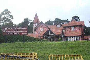 ヌワラエリヤ、ザ ロック ホテルの写真